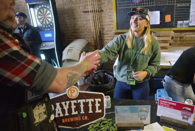 Brew Fest Taylor Steele