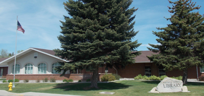 Portneuf District Library