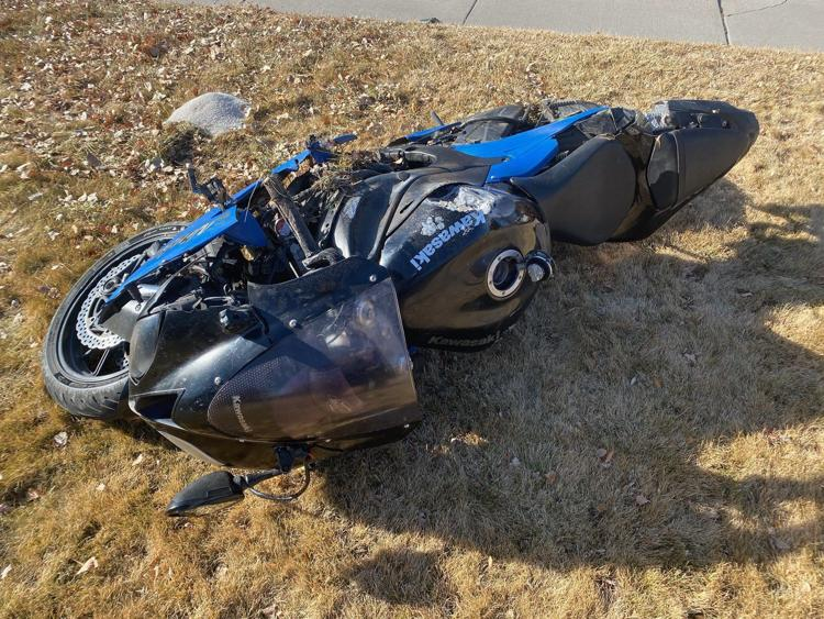 Mccammon Man Dies From Injuries Sustained In Thursday Motorcycle Crash