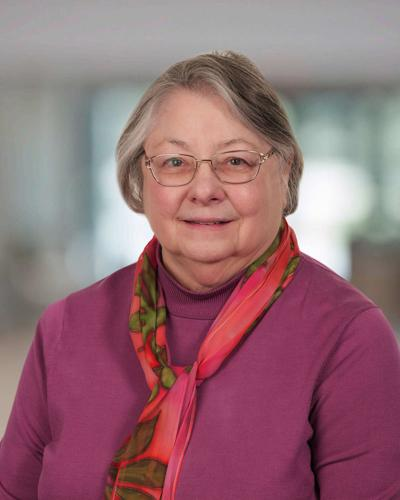 Janie Gebhardt