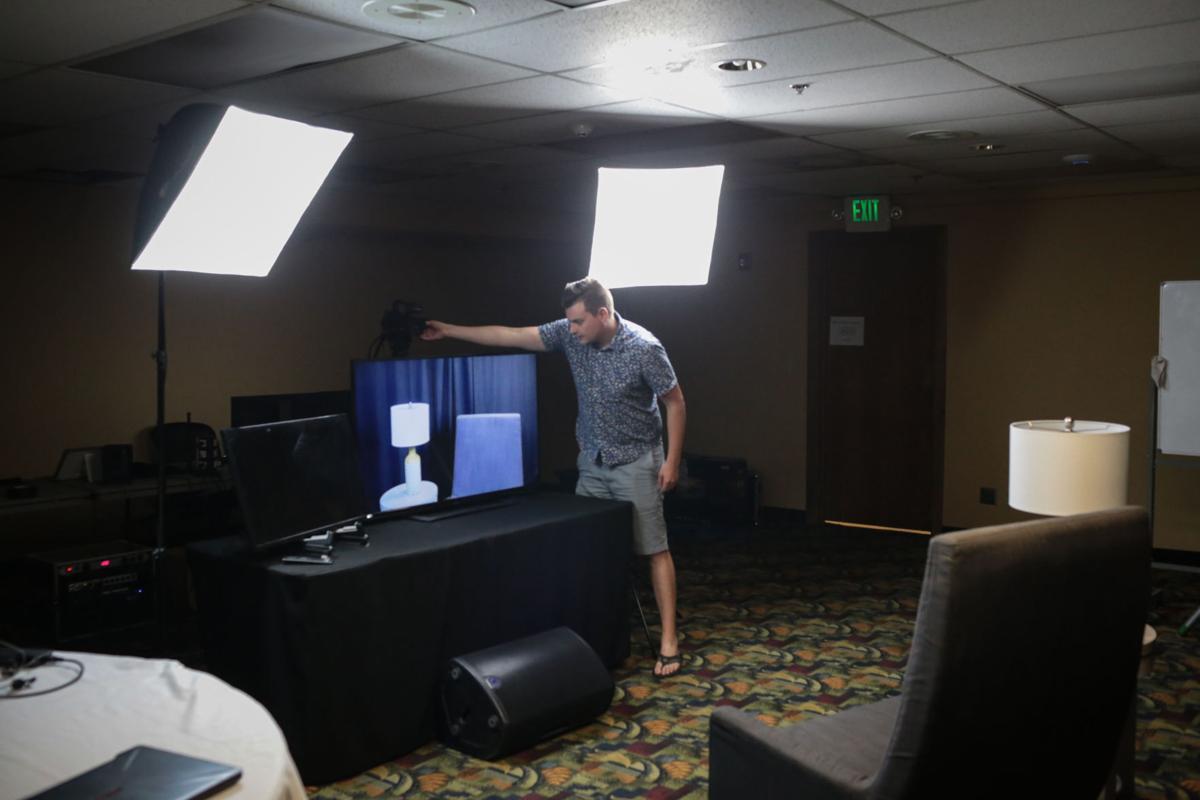 video tech