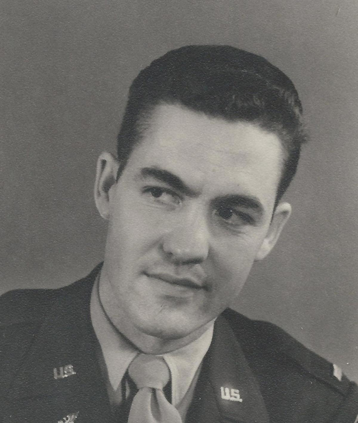 Clark, Robert L    Obituaries   idahostatejournal com