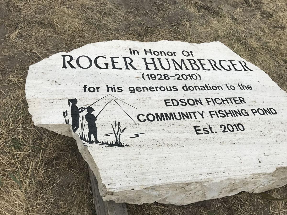 Reward offered to find whoever vandalized Edson Fichter memorial ...