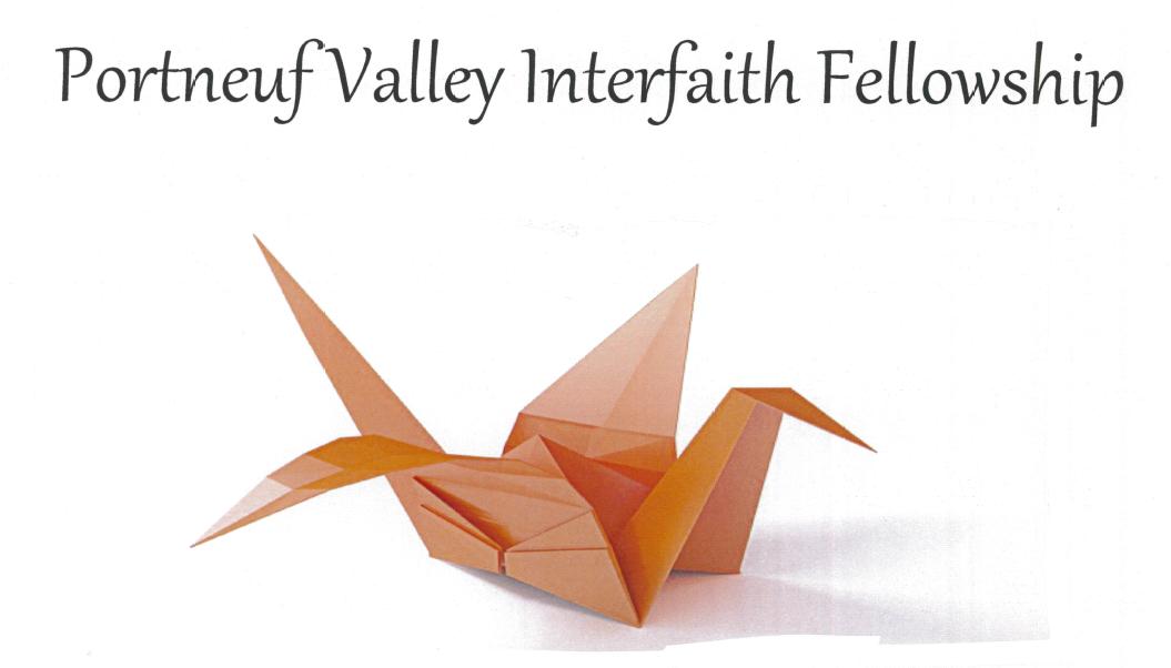 Portneuf Valley Interfaith Fellowship