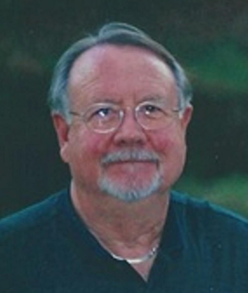 Jerald Langton Chambers