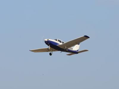Plane stock image file photo
