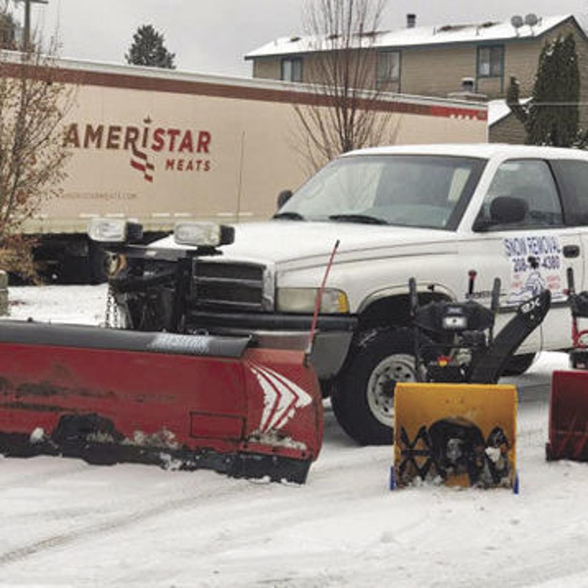 Idaho Teen I Made 35k In 4 Days Plowing Seattle S Snow Local Idahostatejournal Com By idaho falls news on july 18, 2016 / 0 comments. idaho teen i made 35k in 4 days