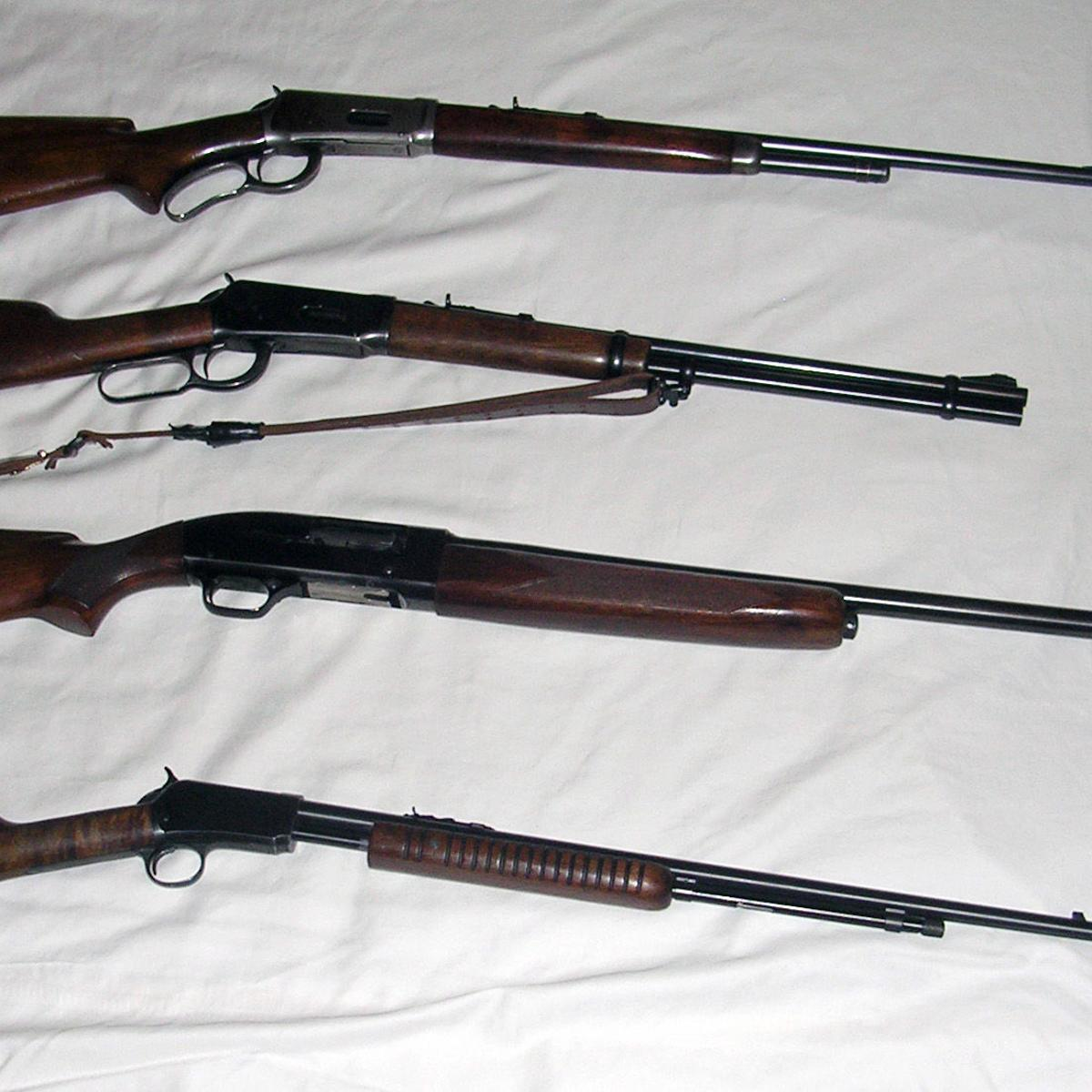 The long history of the Winchester Repeating Arms Company | Xtreme