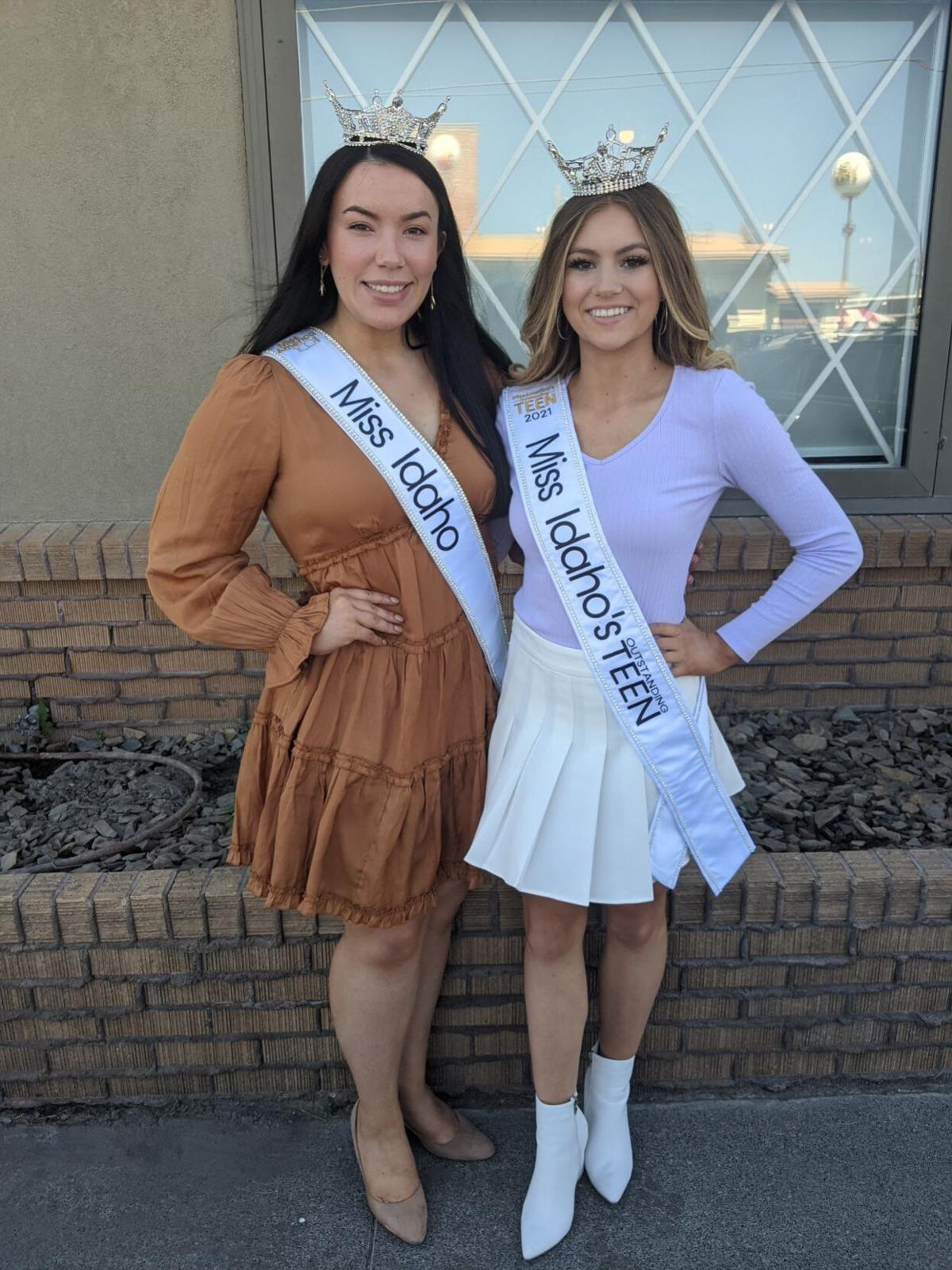 Miss Idaho