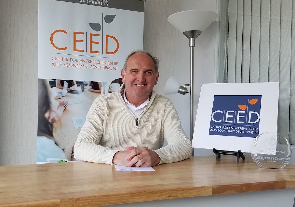 CEED outreach office
