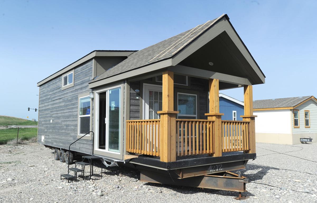 Living Small Tiny Home Craze Has Come To East Idaho East Idaho
