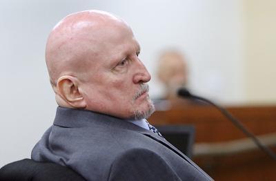 Mark Lankford  re-trial begins