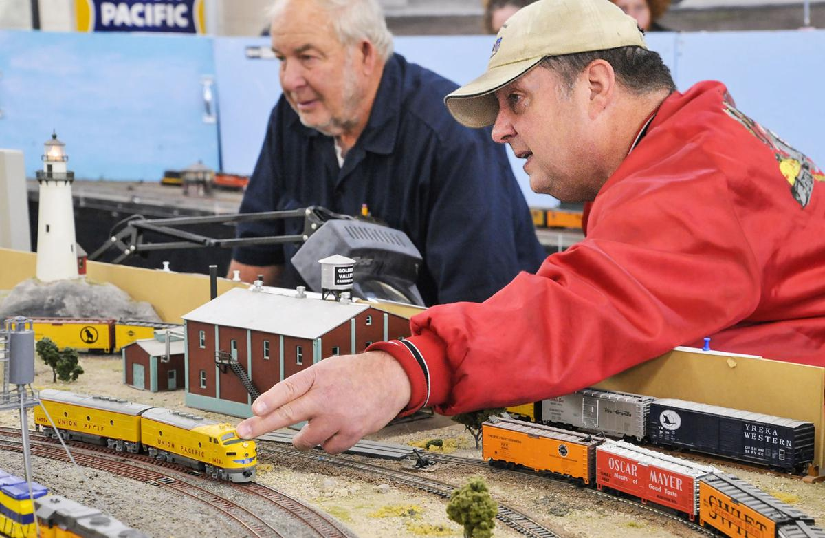 Pocatello Model Railroaders