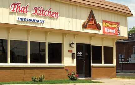 Thai Kitchen To Open In Pocatello City Be Restaurant S 2nd Location Members Idahostatejournal