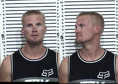 Rigby man arrested, reportedly ruptured victim's eardrum with punch to head
