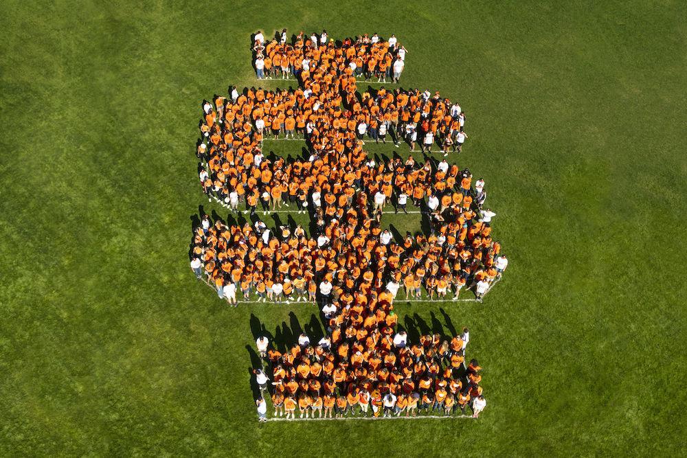 ISU I formation