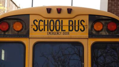 School District 25 student arrested after bringing gun on bus