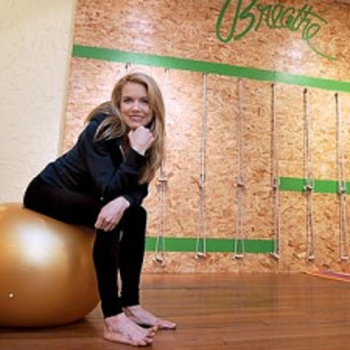 Fitness Expert Credits Preparation For Her Success Local Idahostatejournal Com