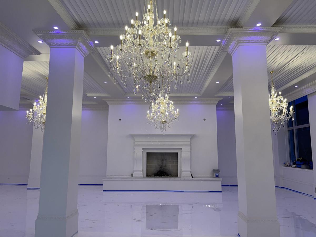 Valentine Ballroom 2