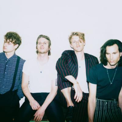 foster the people  Foster the People to perform with Paramore on July 23 in SLC | Music ...