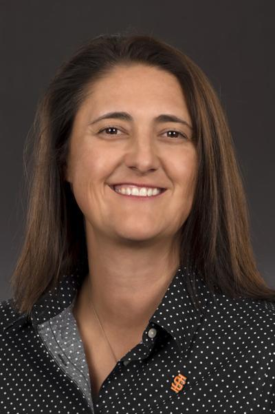 Pauline Thiros