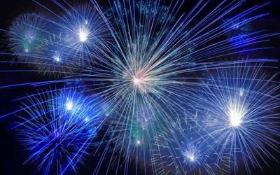 Bingham Memorial Hospital to present the largest fireworks show ever in Bannock County