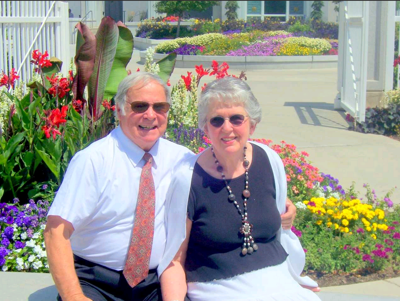 Dean & Nancy Hoch