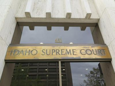 Idaho Supreme Court