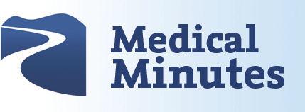 NEW-Medical Minutes Logo