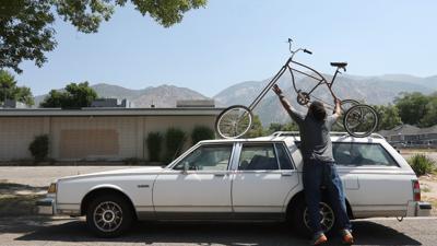 Exchange Odd Bikes