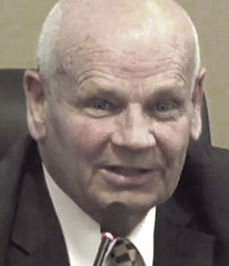 Armstrong faces challenge from Saville for Idaho Legislature