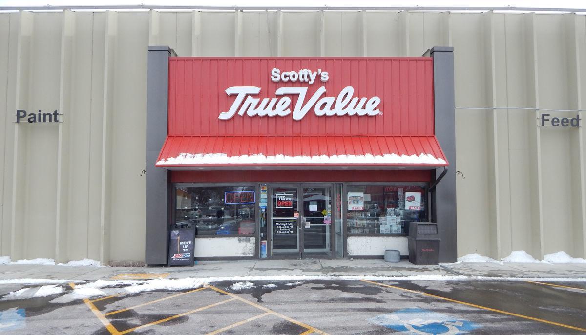 Scott's True Value
