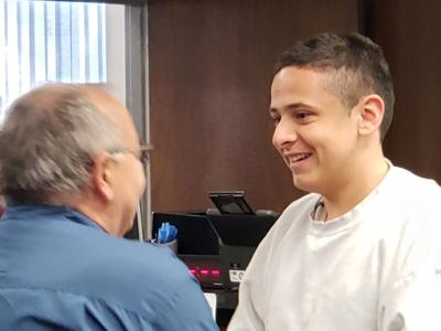 Teen Accused Of Murdering Elderly Pocatello Woman Agrees To