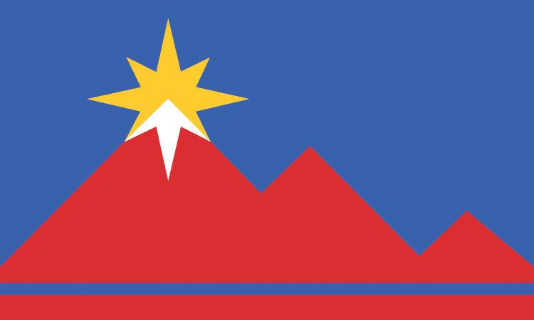pocatello to raise new flag on tuesday community
