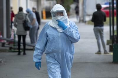 Coronavirus outbreak in U.S. inevitable