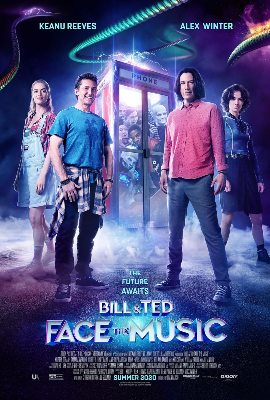 8-28 Bill and Ted