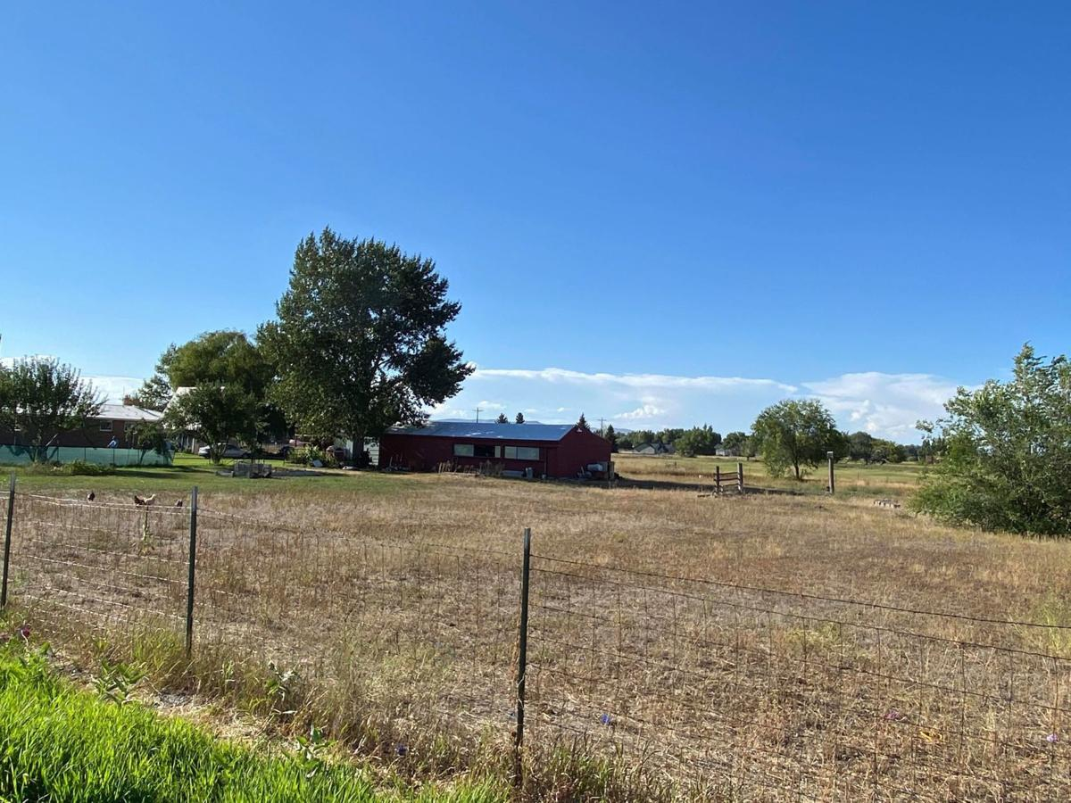Daybell property