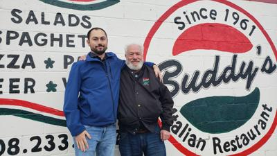 Buddy's Italian Restaurant (Piper and Stufflebeam)