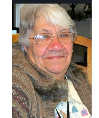 Frances Mary Yeaman