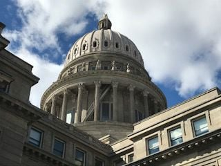 Idaho state worker pay still lags market, but overall