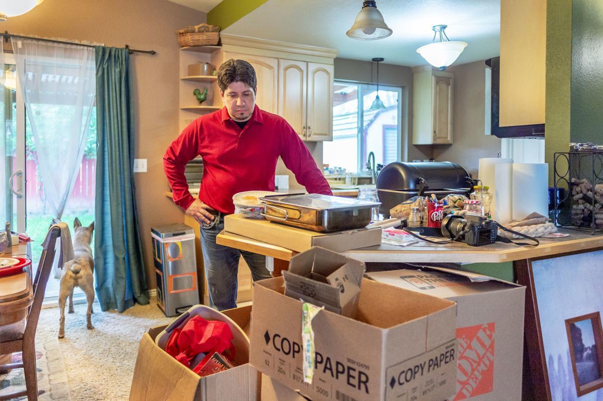 Rising Apartment Rents