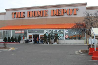 Home Depot Settles With Former Employee Over Breast Feeding