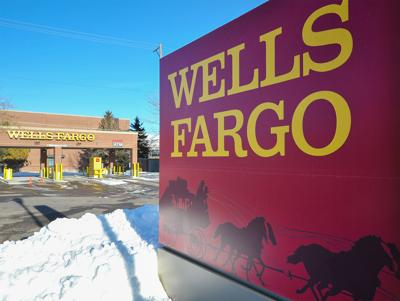 Wells Fargo in Old Town Pocatello to close