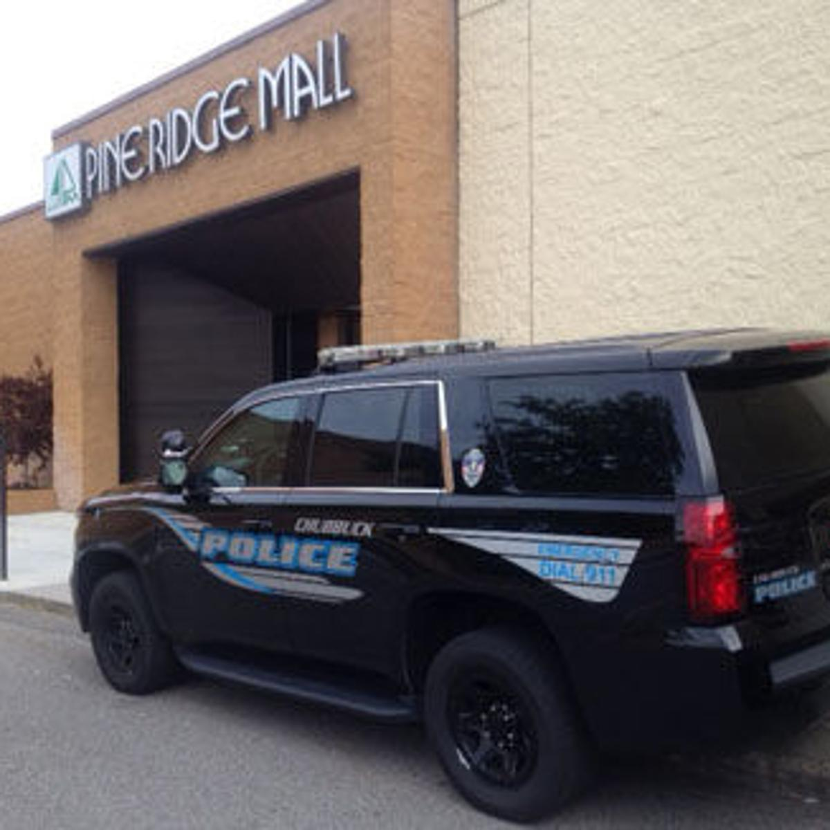 Pine Ridge Mall evacuated because of bomb threat; second such threat to  cause evacuations in Pocatello area this week | Local |  idahostatejournal.com