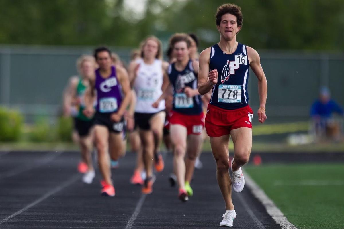 Shane Gard state championships