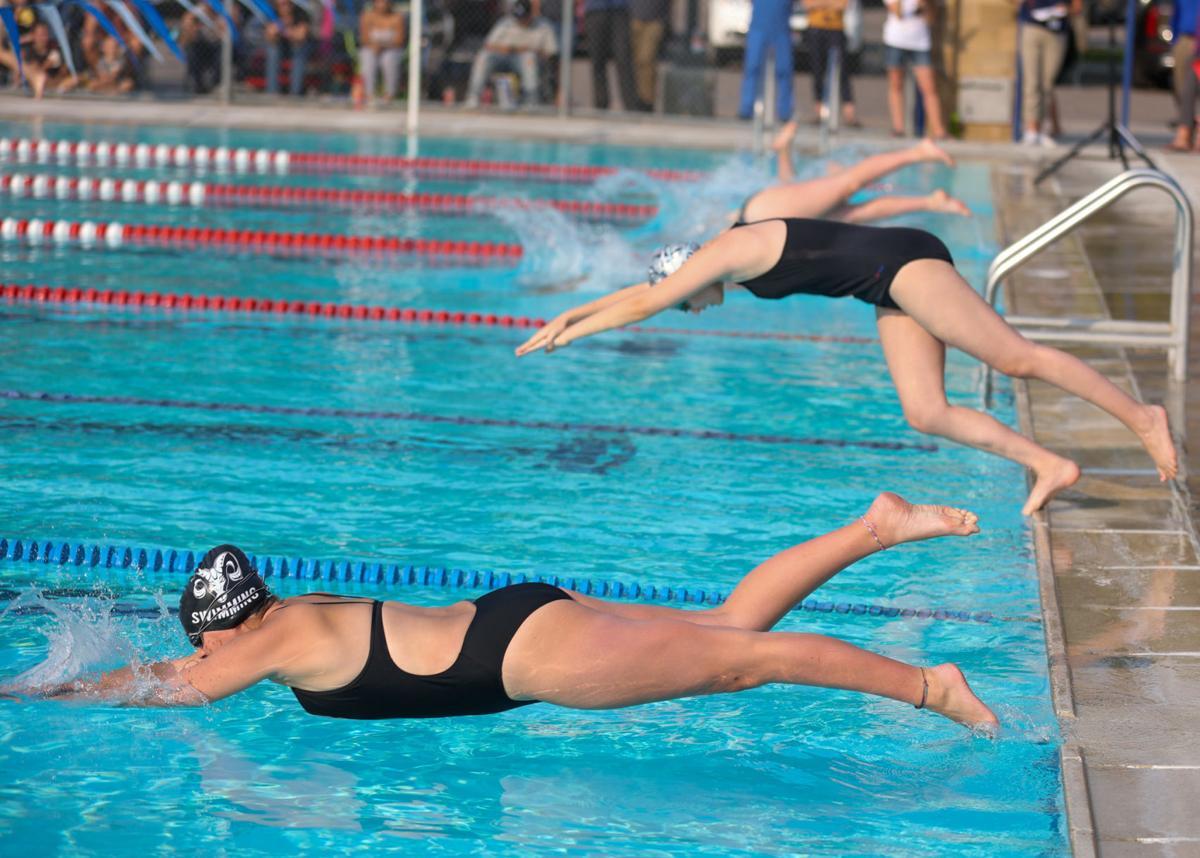 HL Swimming