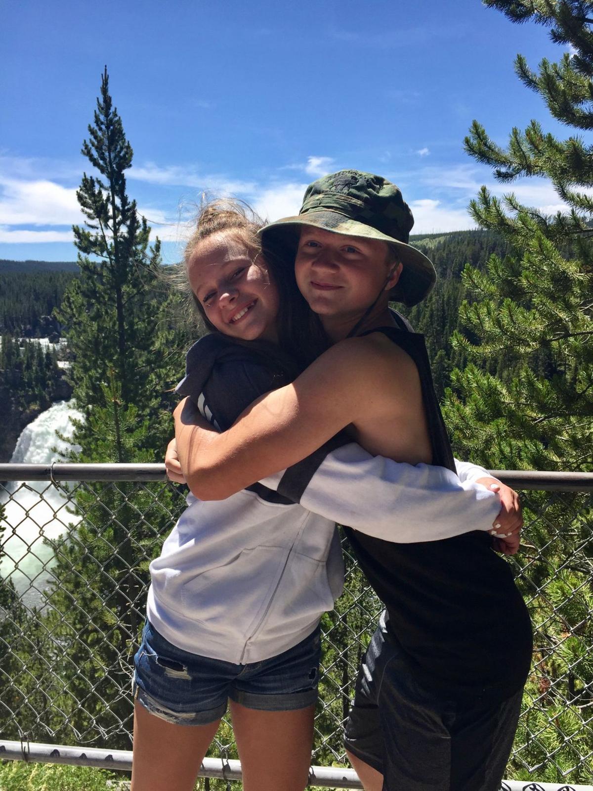 Neibaur siblings who died in crash were best friends | Local