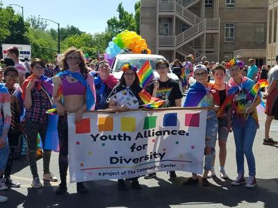 Youth Diversity Alliance