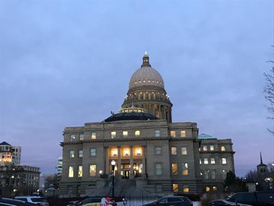 Idaho state Capitol 1-10-20 (copy)