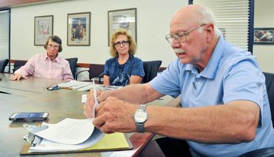 Past Assessor talks about assessments